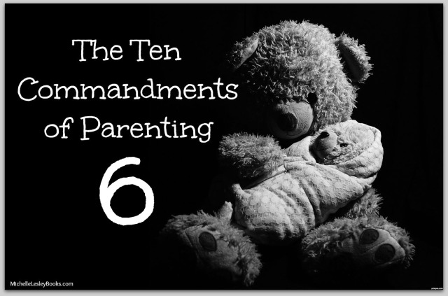 10 Commandments Parenting6