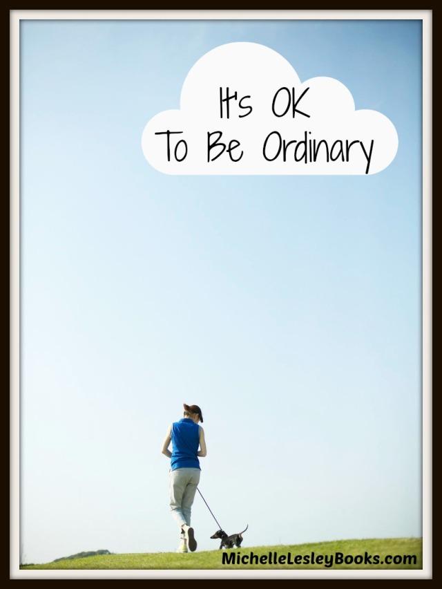 Ordinary 2