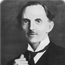 1 Charles Thomas Studd