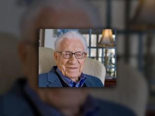 George Beverly Shea 1909-2013