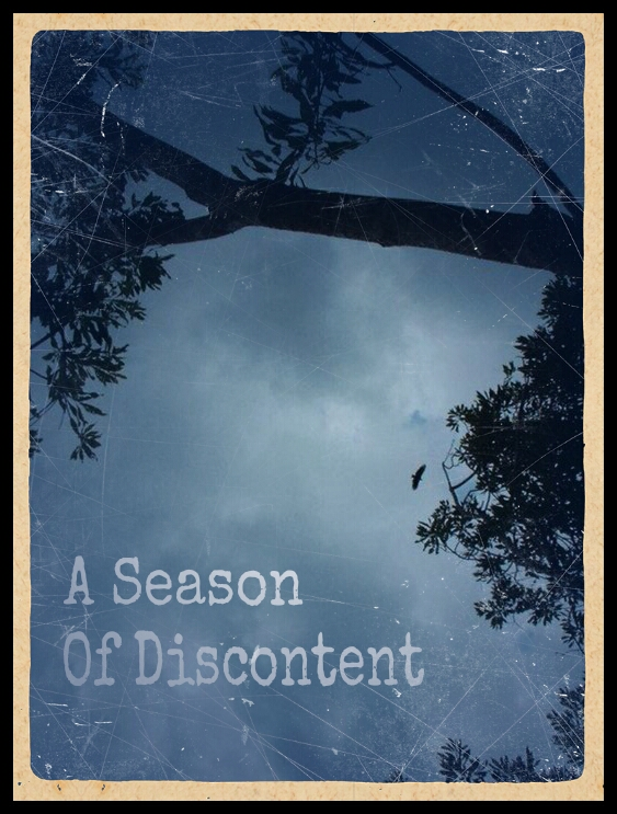 Solomon: A Season of Discontent