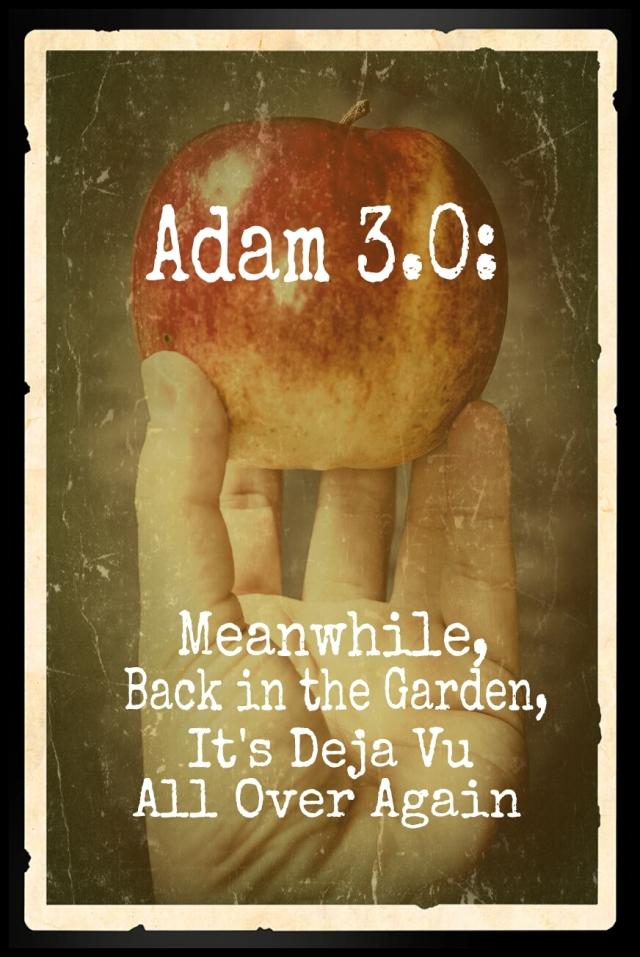 Adam 3.0