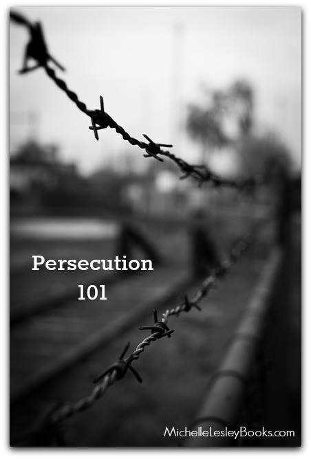 persecution101