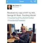Bill-Clinton-Tweet
