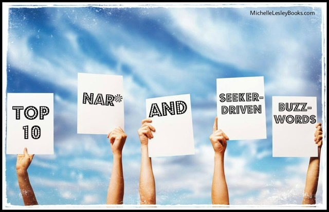 Top 10 NAR* and Seeker-Driven Buzzwords | Michelle Lesley