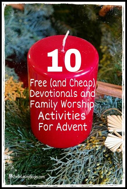 Advent 10