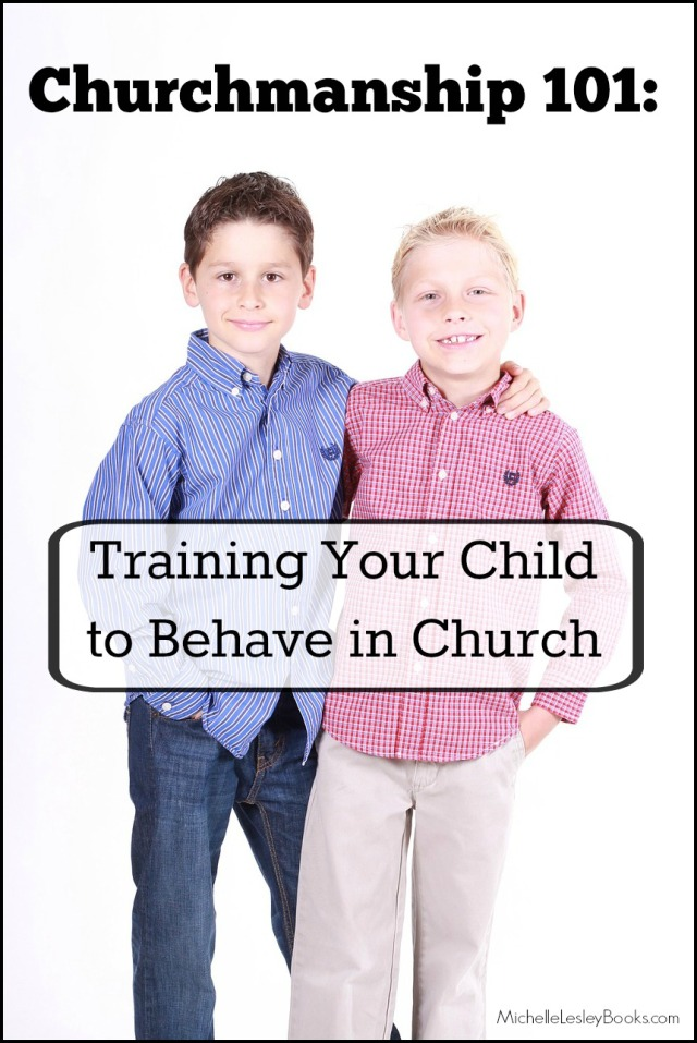 churchmanship-behave