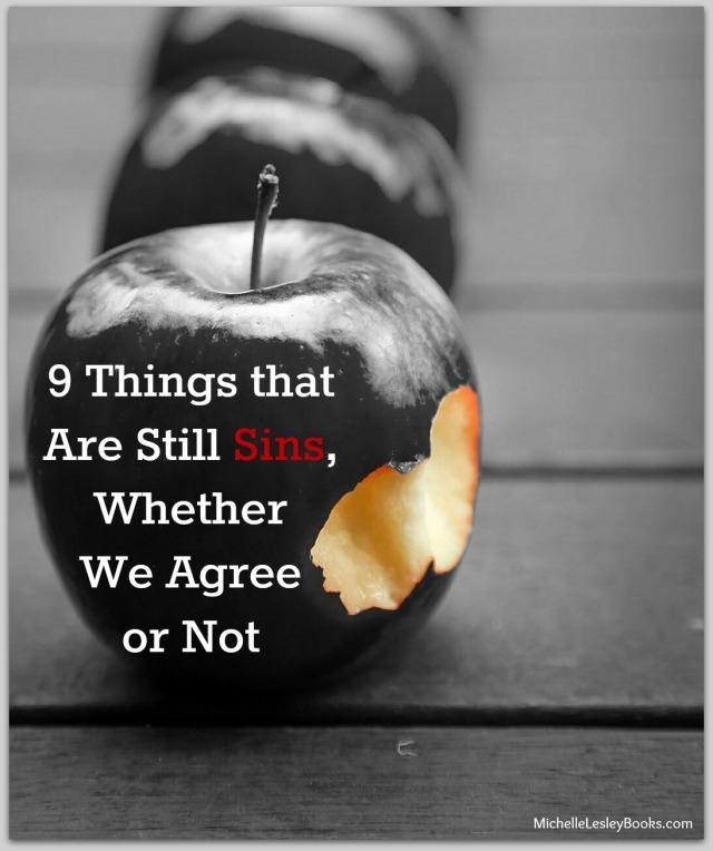 9 still sins