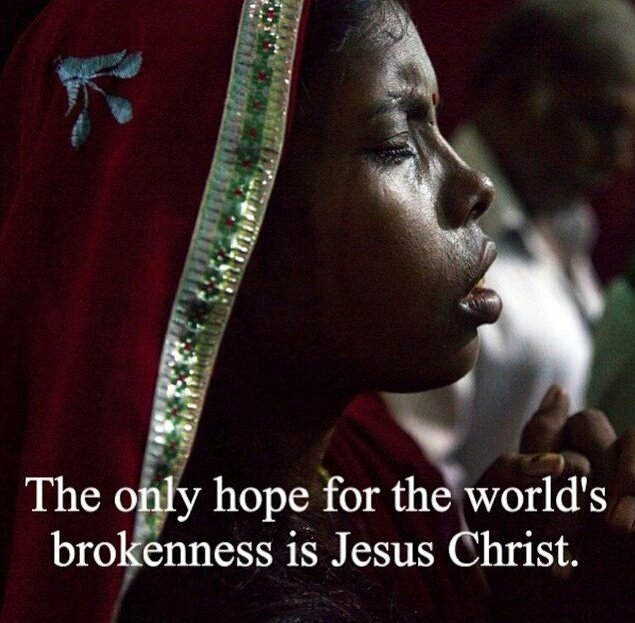 Photo courtesy of the International Mission Board-  http://www.imb.org/