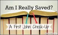 1 John Study