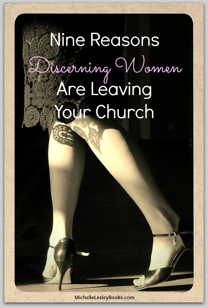 9 disc women leave
