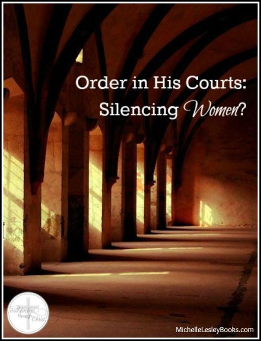 Silencing Women 2