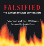 falsified book cover
