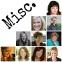 Misc. Teachers