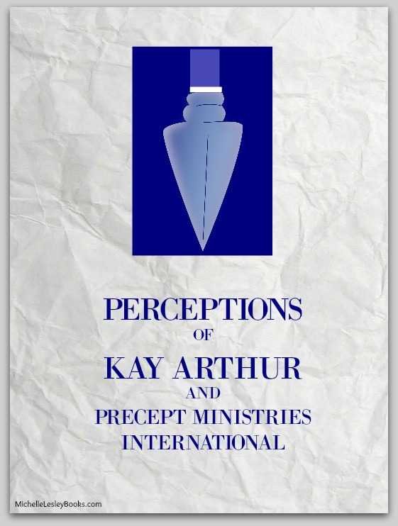 perceptions kay arthur
