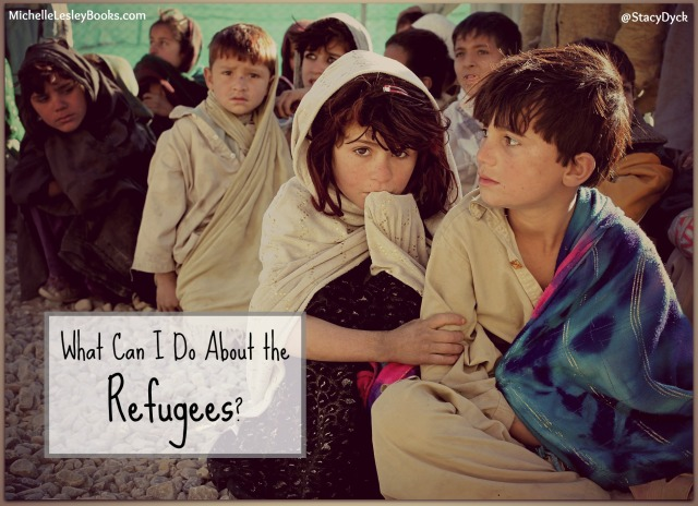 stacy dyck refugees