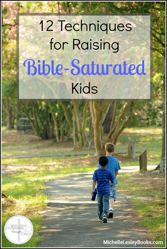 bible-saturated-kids