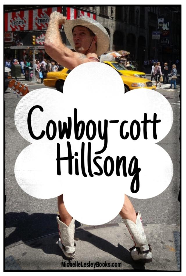 cowboycott hillsong