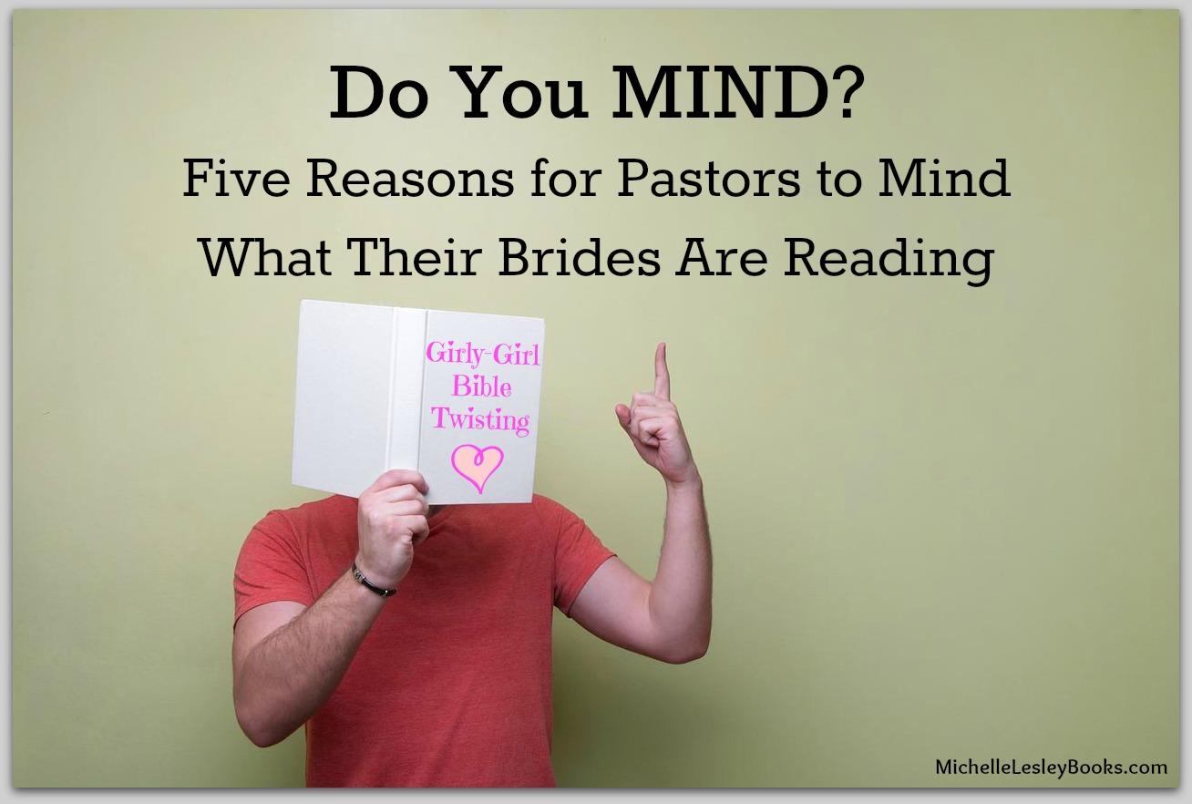 pastors mind brides