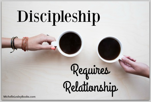 discipleship-relationship