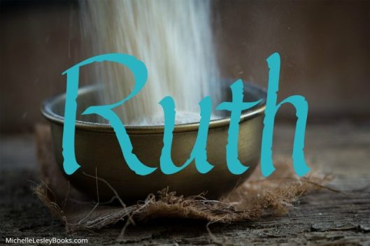 who wrote ruth in the bible