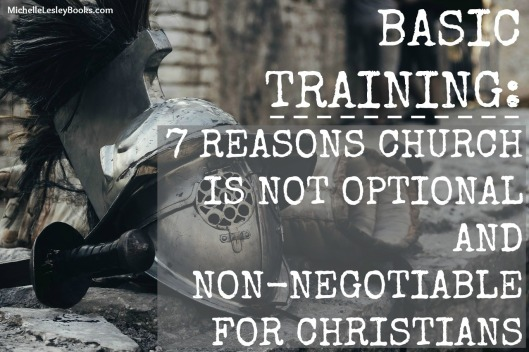 Non negotiable christian dating