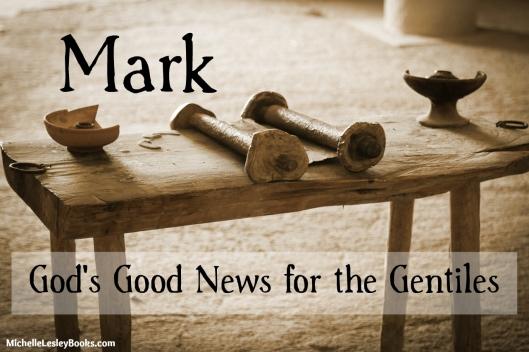 Mark: Lesson 14