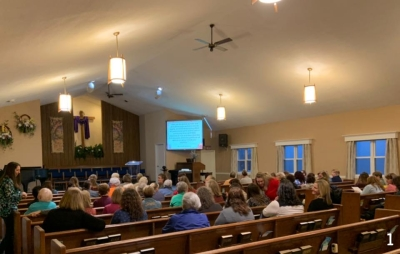 Christian Speakers | Michelle Lesley