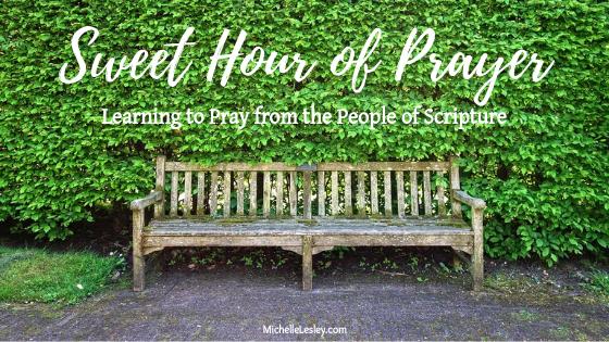Michelle Lesley | Discipleship for Christian Women